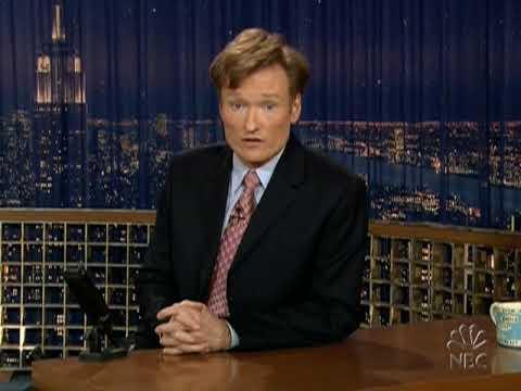 Late Night 'Bernard Kerik Scandals 12/17/04