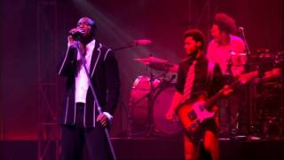 Download Seal - Heavenly (Live in Paris 2005) MP3 song and Music Video