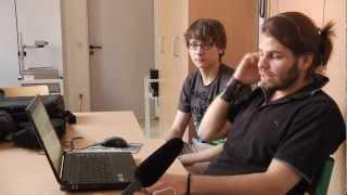 Die Kaiserdom App - Schulprojekt am GaK Speyer