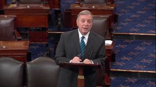 Durbin to Senate Republicans: Keep Your Word and Draft Health Care Repeal Bill in Light of Day