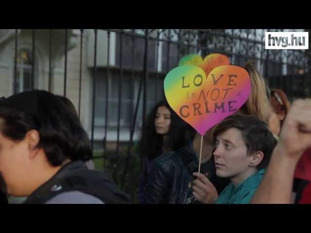 Állami homofóbia
