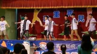 六孝 - 你是我的花朵  五結國小第99屆畢業生表 2014.06.20 Thumbnail
