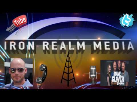 Flat Earth Caller Convinces Host Of St Louis' #1 Radio Show Of A Stationary Plane??