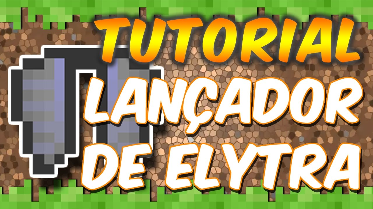 how to use elytra ps3