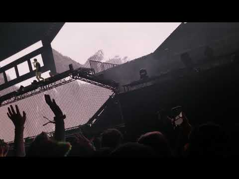 The Chainsmokers & NGHTMRE - Save Yourself @ Contact Festival 2018
