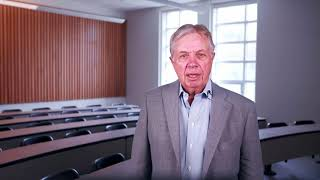 Why Collaborative MSK Research... Cecil Rorabeck (Board Chair - BJI)