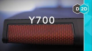 Lenovo Y700 14 Review - AMD M375 vs GTX960M