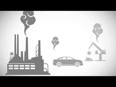 Life Cycle Assessment: Total Carbon Footprint Versus Tail Pipe Emissions