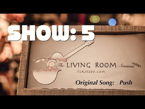SHOW 5 -The Living Room Sessions - TLRS5280