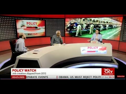 Policy Watch Episode - 291| Employment Crisis | Quotas in Private Sector