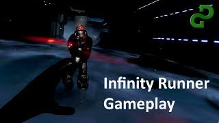 Infinity Runner Gameplay (PC)