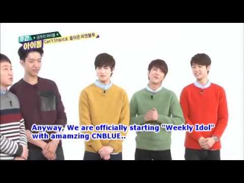 gratis 🤓 Weekly Idol Cnblue Sub Indo | trisomy21catholics