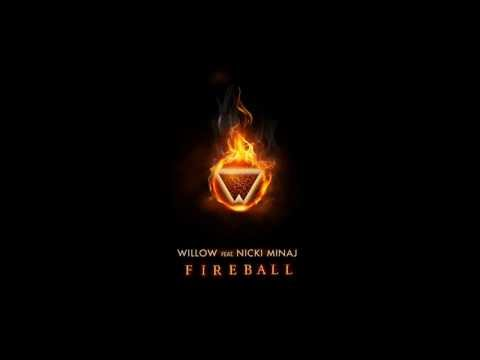 Willow Smith ft. Nicki Minaj - Fireball