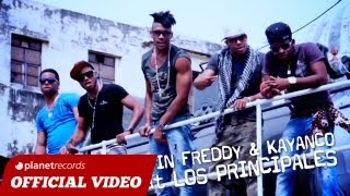 MARVIN FREDDY & KAYANCO Feat. LOS PRINCIPALES - Repa Camina Pa' La Beca (Official Video HD)
