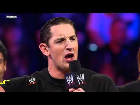 WWE Superstars - October 21, 2010