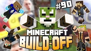 Minecraft Build Off #90 - DHD TEXTURE PACK