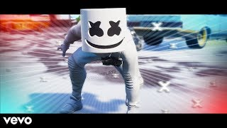 Download Mp3 Marshmello - Alone    Fortnite Music Video