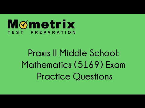 photograph relating to Praxis 1 Practice Test Printable known as Praxis II Center Higher education: Arithmetic (5169) Examination: Teach Issues