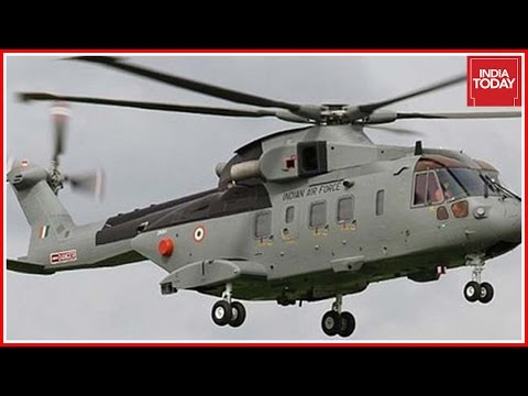 Agusta Linchpin Shakil Sacked By Mauritius Financial Services Commission
