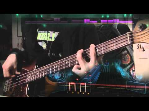 Rocksmith 2014 Frédéric Chopin  Funeral March DLC Bass
