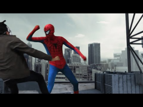 Download Youtube: Spider-Man Short Film