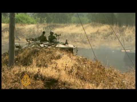 Israeli Citizens Reject Military Service - 06 Jun 09
