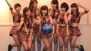 3月17日に「サードアルバム(仮)」をリリースするアイドルグループ・ア...