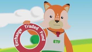 Qu'est-ce qu'un ETF ?