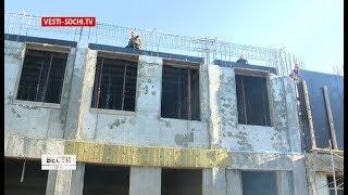 Незаконное строительство: в Краснодарском крае рассмотрено более 200 дел