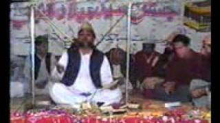 Alhaj Khursheed Ahmed (sindhi Naat Jholi Muhnji)