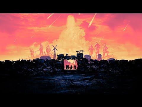 Surviving Aftermath 2019 | #001 | Первый запуск. Как оно и о чем?