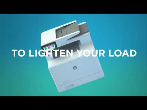 Meet the HP LaserJet Enterprise 400 Series!
