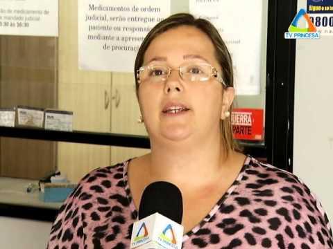 (JC 28/01/16) Medicamentos Do Ceaf Passam A Ser Distribuídos Na Secretaria Municipal De Saúde