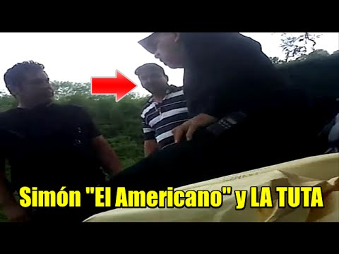 """El Americano"" actual mando de la Fuerza Rural, con ""La Tuta"" from YouTube · Duration:  8 minutes 27 seconds"