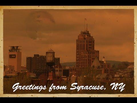 THE END of Syracuse NY