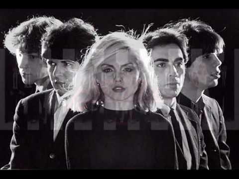 Blondie - Heart Of Glass - making of documentary.
