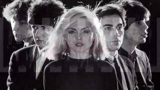 Blondie - Heart Of Glass - making of documentary.