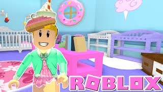 Making A Mall In Meepcity! Roblox: 😍 MeepCity 😍 (Part 1) Baby & Meep Pet Store