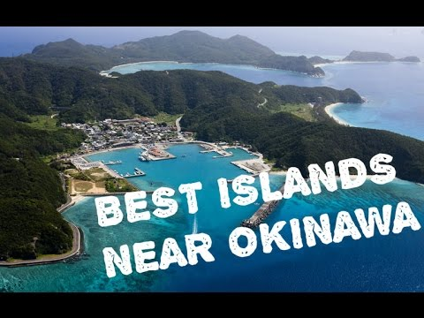 Okinawa Island | Best Islands near Okinawa - TOP 6