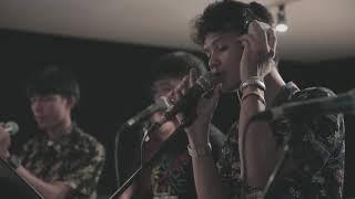 LEGENDBOY - feat.SK MTXF (Live Session)