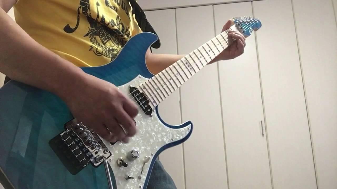 how to make a guitar