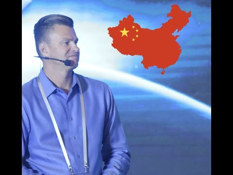"Shawn Hart Sourcing in China  - ""The Original China Trip"" for Amazon sellers"