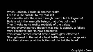 Above and Below - The Bravery (Unknown Remix) BEST LYRICS