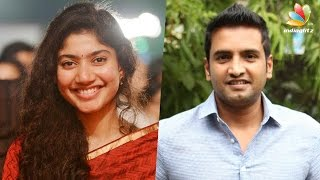 Santhanam - Sai Pallavi onscreen romance coming soon