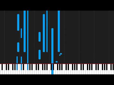 How to play Vedrai Vedrai by Italian Revival Songs on Piano Sheet Music