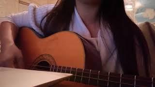 Nỗi nhớ bơ vơ guitar cover
