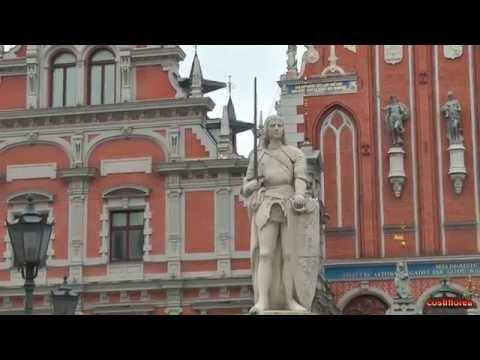 Letonia (Latvia), Riga -Trip to Norwegian Fjords - part 7 - Travel, calatorii, worldwide