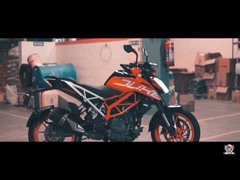 How to clean your motorcycle/bike effectively & economically | MOTO 46 bike care products | Duke 390