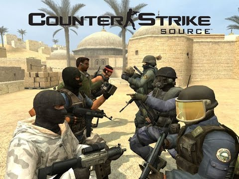 LIVE | Avengers vs Send Nudes  | Counter Strike Source Clan Match