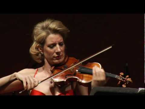 Elizabeth Pitcairn The Red Violin Suite